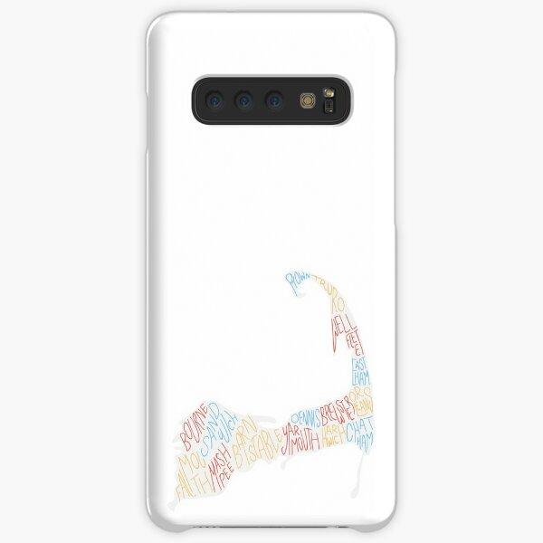 the cape Samsung Galaxy Snap Case