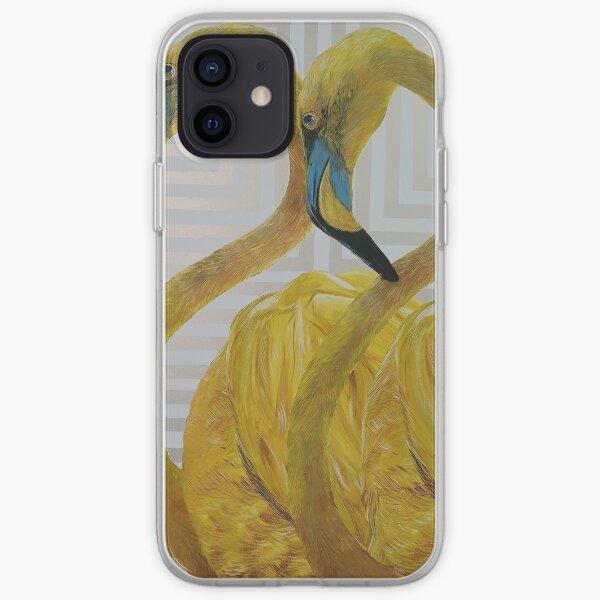 Art iPhone Soft Case