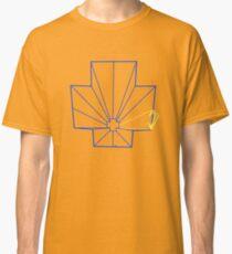 Tempest Arcade Vector Art Classic T-Shirt