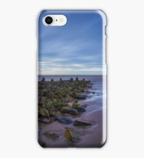 Ocean Stroll iPhone Case/Skin