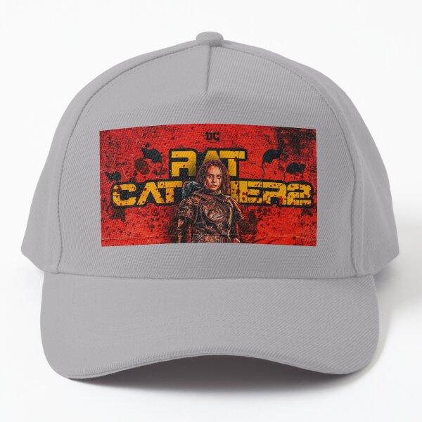 Ratcatcher 2 Painting Baseball Cap