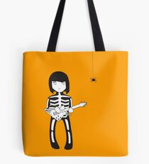 Boris The Spider Tote Bag
