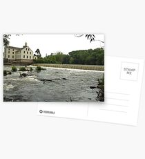 Far Side Postcards