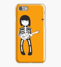 Boris The Spider iPhone Case/Skin