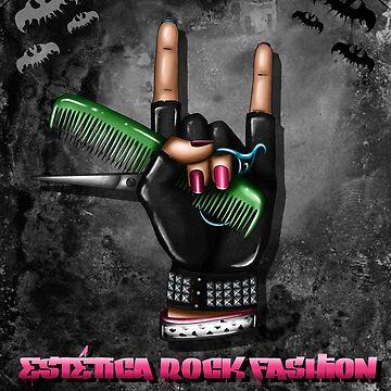 Rock Fashion by Lucifers-Shop