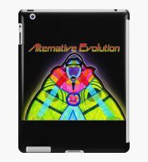 Alternative Evolution iPad Case/Skin