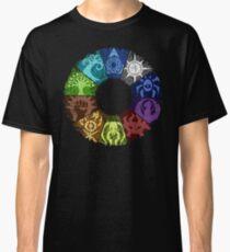 Grunge Guild Wheel Classic T-Shirt
