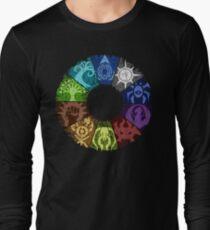 Grunge Guild Wheel T-Shirt