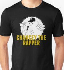 Chancey the rapper Unisex T-Shirt