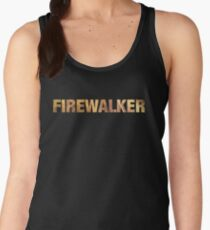 Tony Robbins UPW Firewalker  Women's Tank Top