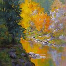 Fall Color by Karen Ilari