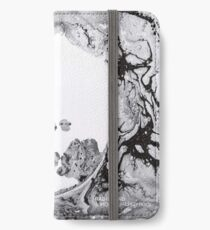 A Moon Shaped Pool iPhone Wallet/Case/Skin