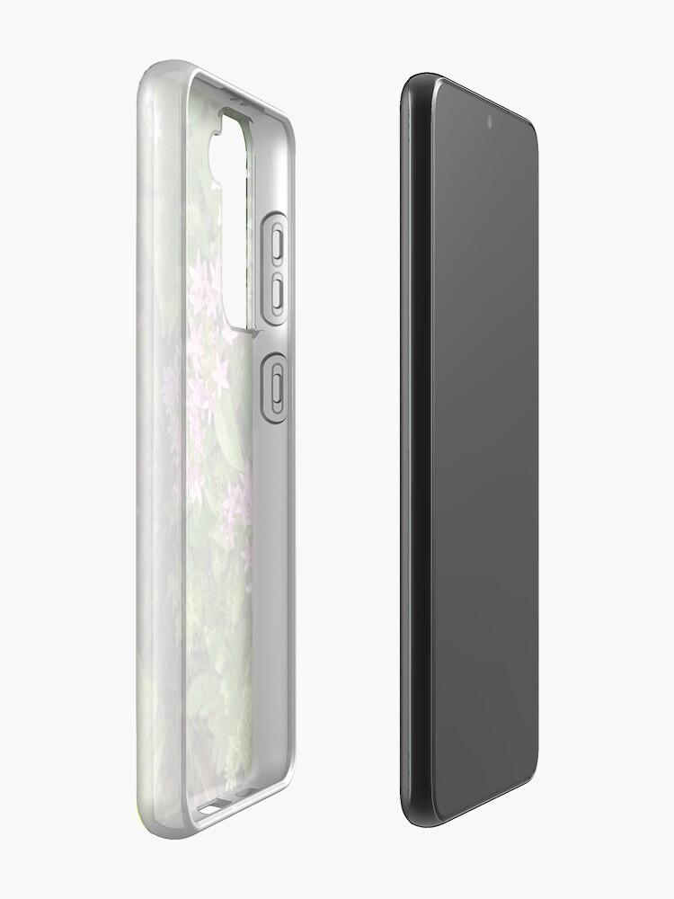 Alternate view of Art Samsung Galaxy Phone Case