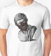 Hannibal Lecter - Statue Unisex T-Shirt