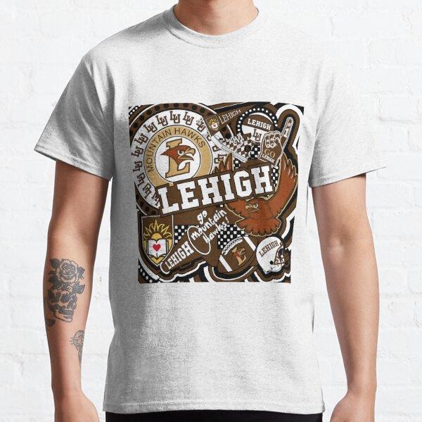 NCAA Lehigh Mountain Hawks T-Shirt V3