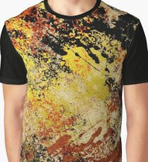 Burnt Out Graphic T-Shirt