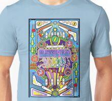 GratefulDead - Pinball Unisex T-Shirt