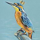 King of the Fishers by Paul-M-W
