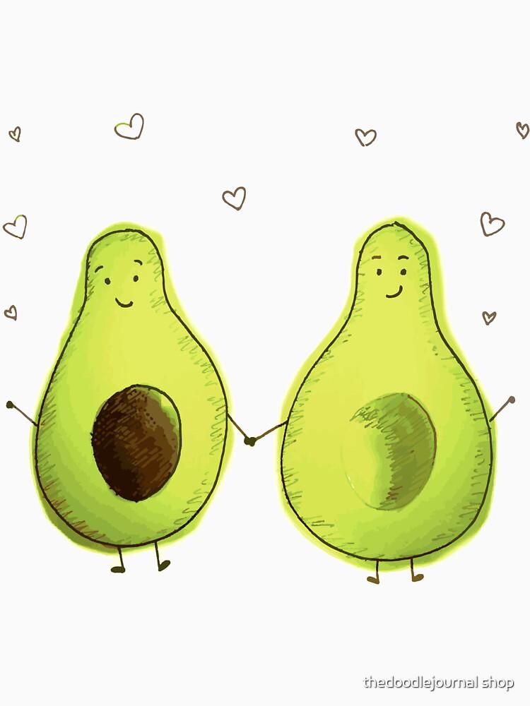 avocados by Jessicag823
