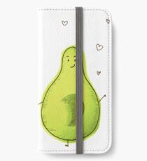 avocados iPhone Wallet/Case/Skin