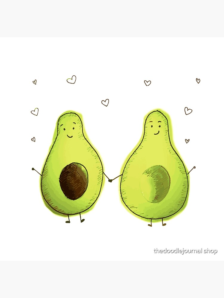 avocados by Jessicag823