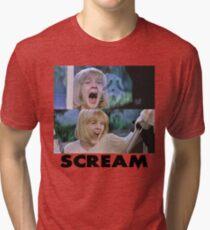 Casey Becker Tri-blend T-Shirt