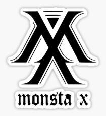 MONSTA X #MONBEBEs STUFF Sticker