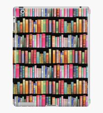 Bookworms Delight / Antique Book Library for Bibliophile iPad Case/Skin