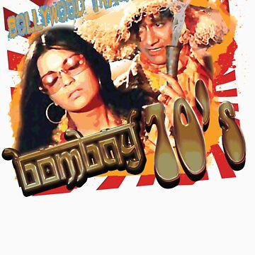 Bombay 70's by divografix