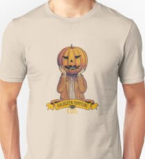Doctor Who Halloween Unisex T-Shirt