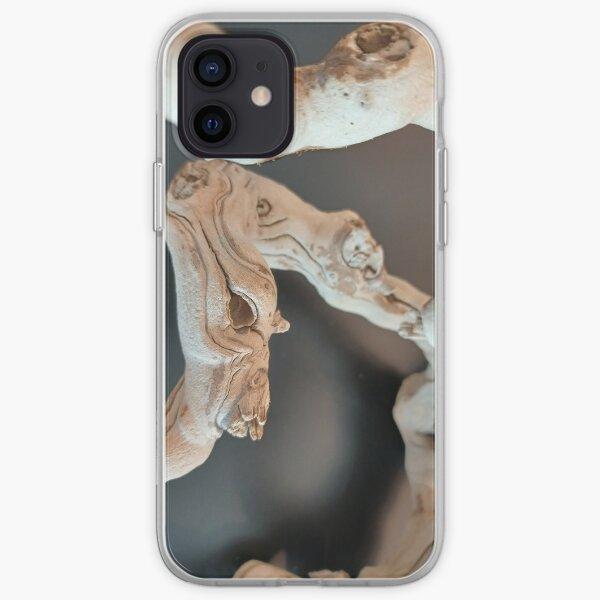 Dry Art  iPhone Soft Case