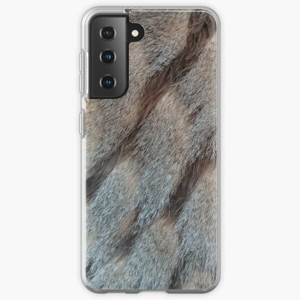 Hide Art  Samsung Galaxy Soft Case