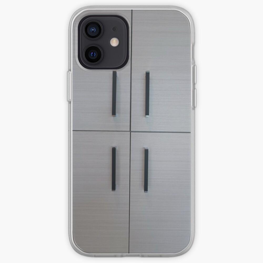 SOLiD Technologies Horizontal Art  iPhone Case