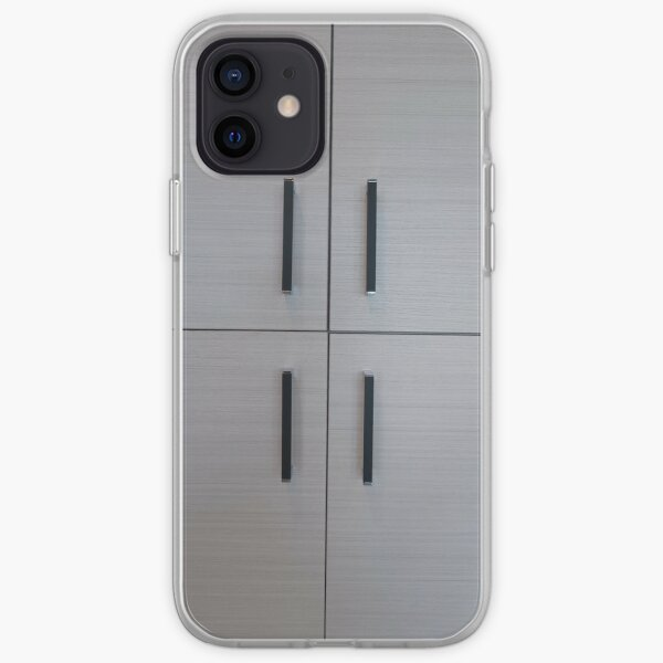 SOLiD Technologies Horizontal Art  iPhone Soft Case