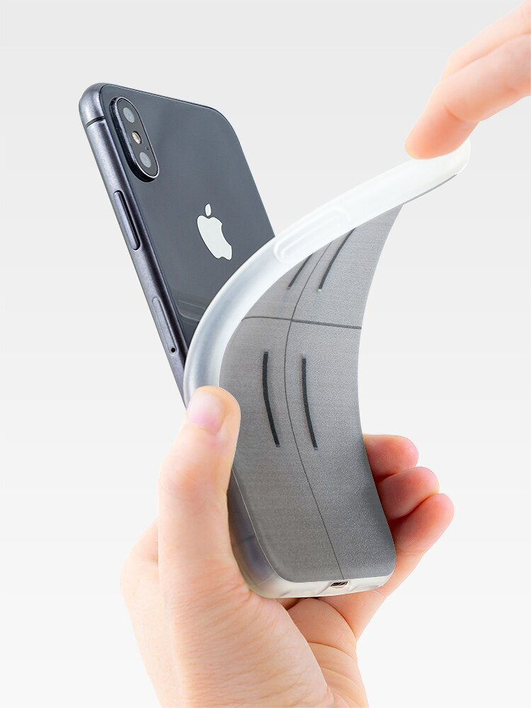 Alternate view of SOLiD Technologies Horizontal Art  iPhone Case