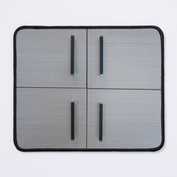 SOLiD Technologies Horizontal Art  Mouse Pad