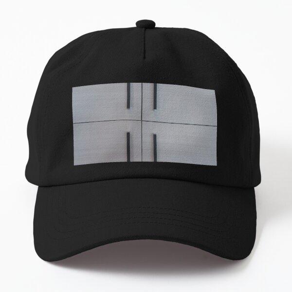 SOLiD Technologies Horizontal Art  Dad Hat