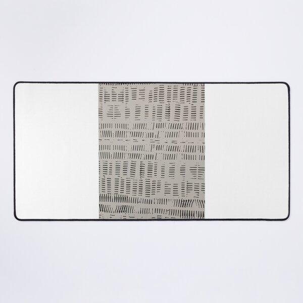 Horizontal Art  Desk Mat