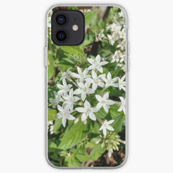 Lilies Art  iPhone Soft Case
