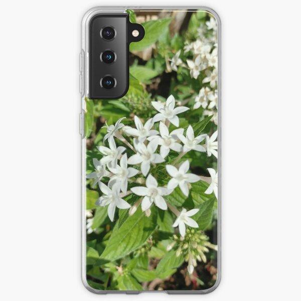 Lilies Art  Samsung Galaxy Soft Case