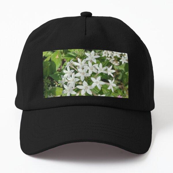 Lilies Art  Dad Hat