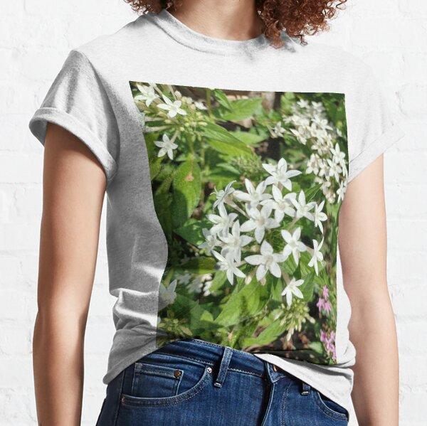 Lilies Art  Classic T-Shirt