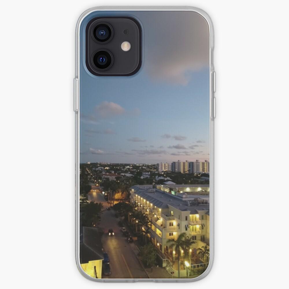 Horizon Art iPhone Case