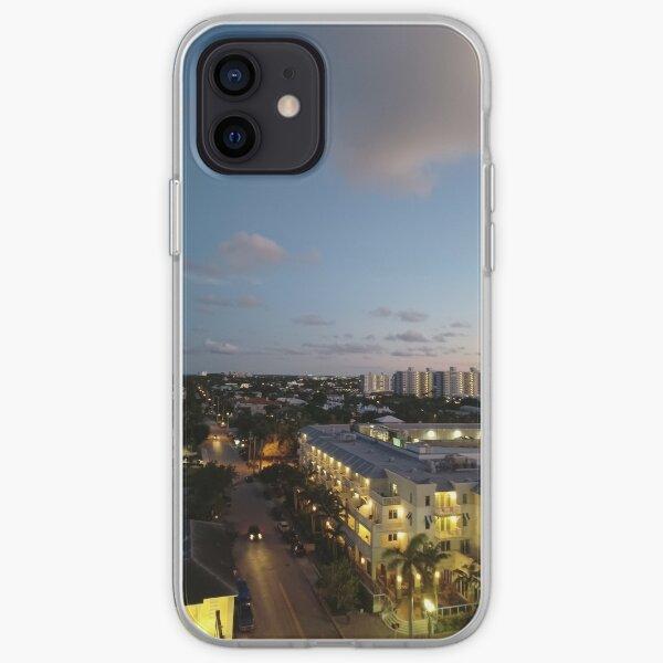 Horizon Art iPhone Soft Case