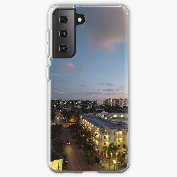 Horizon Art Samsung Galaxy Soft Case