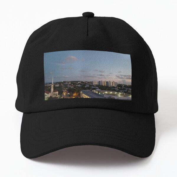 Horizon Art Dad Hat