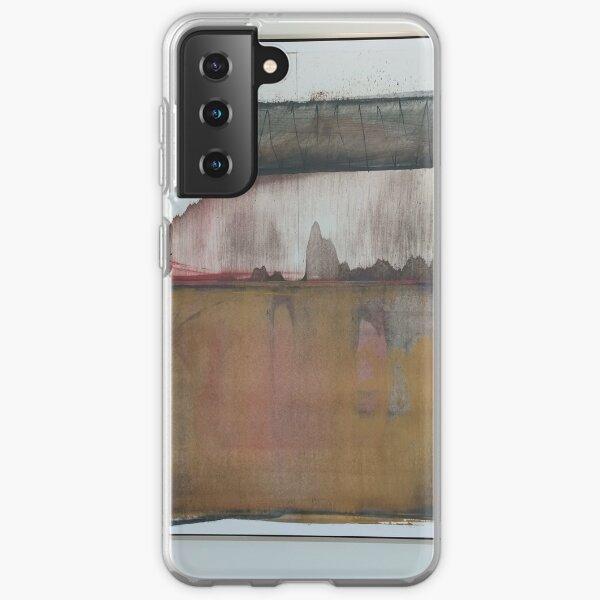 Stain Art  Samsung Galaxy Soft Case