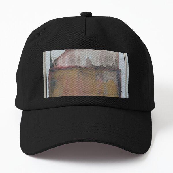 Stain Art  Dad Hat
