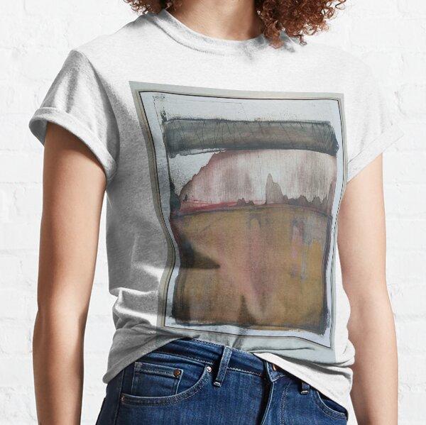 Stain Art  Classic T-Shirt
