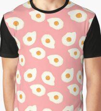 Egg Pattern II Graphic T-Shirt